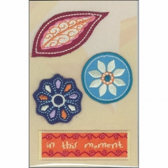 Fabric Detail:ST-0522 BO CHIC FLORAL FA[특가판매]