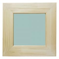 정사각 거울