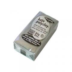 [특가판매]KATO Polymer Clay 3 oz(85g)-Silver
