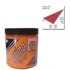 (특가판매)Prima® Acrylic Colors 236ml - 2806 CAD RED MED HUE