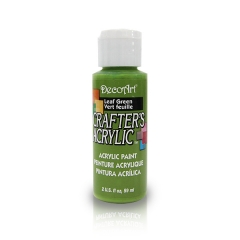Crafter`s-2 oz(59ml)DCA36 Leaf Green