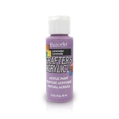 Crafter`s-2 oz(59ml)DCA26 Lavender