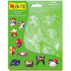 [특가판매]MC39010-Makins Push Molds / Mask