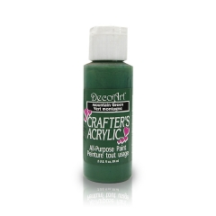 Crafter`s-2 oz(59ml)DCA34 Mountain Green