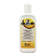 21976-01 Dr. Jackson's Leather Cleaner 8 oz