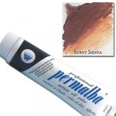 [특가판매]앤틱작업용 유화물감 (Permalba Oil)-150ml