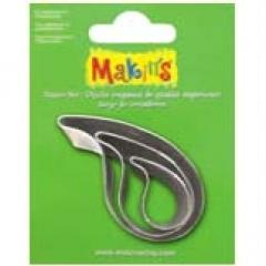 [특가판매]36031-Makin`s Cutter Set 3P / Water Drop