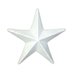 [스티로폼] 별(중)