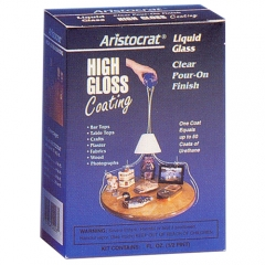 High Gloss Coating 16 oz Kit(고광택)