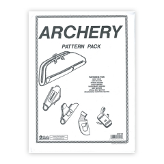 특가판매6027-00 Archery Pattern Pack