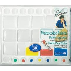 [특가판매]S8202-Susan Scheewe Water Color Palette