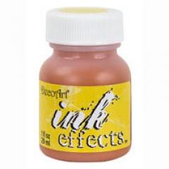 액체형전사물감/Ink Effects IE04 Yellow-1 oz(29ml)
