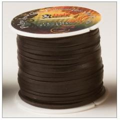 5117-02 Pro Latigo Lace Brown 1/8`` x 25yd