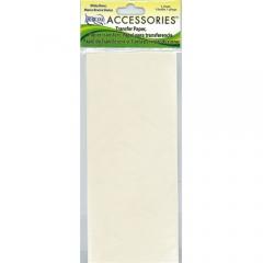 White Graphite Paper(넓은 먹지)