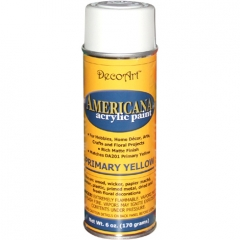 (특가판매)Americana Spray Paints-6oz