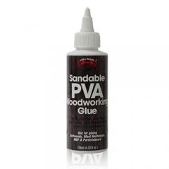 [특가판매]Sandable PVA Woodworking Glue - 125ml
