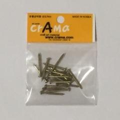 2.5cm 민자 나사못- 20pcs